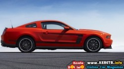 2012-Ford-Mustang-Boss-302-Side-View