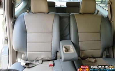 CAR SEAT COVER - FABRIC CUSHION / PVC / SEMI LEATHER / LEATHER?