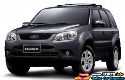 Ford Escape 4 400x256