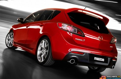 IT IS A JAPANESE CAR - MAZDA3 & MAZDA5 RECALL DUE TO POWER STEERING PROBLEM