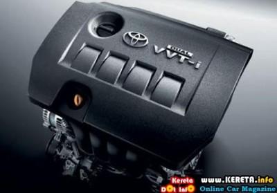 New Toyota Corolla Altis Dual VVT i 400x279