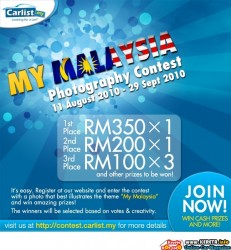 PHOTOGRAPHY CONTEST AND MINI CONTEST FOR BLOGGERS