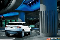 2011-Land-Rover-Range-Rover-Evoque-Rear-Side-View