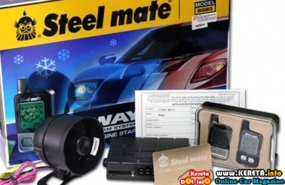 CAR SECURITY SYSTEM - BEST CAR ALARM - DISCUSSION