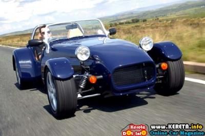 DRB-HICOM TO BRING POTENZA SPORTS CAR HERE