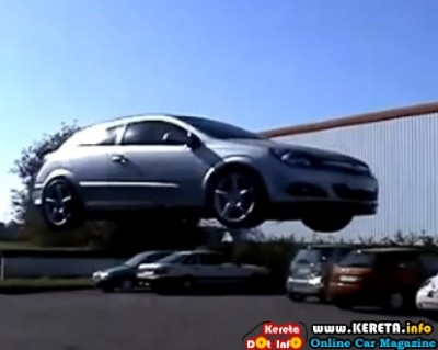 REAL FLYING CAR? - SEE VIDEO
