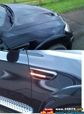 MODIFIED BMW X6 PRESTIGE X 600