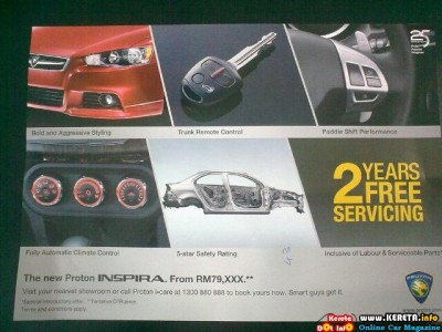 PROTON INSPIRA WAJA REPLACEMENT BROCHURE LEAKED 400x300