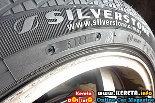 SILVERSTONE TYRES NOW OWNED BY JAPANESE TOYO TIRES
