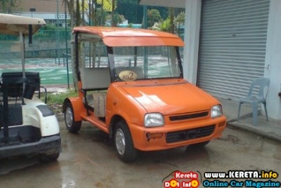Kancil caddy cart 400x268