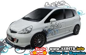 TREND FLORAL DESIGN CAR STICKER DECAL 3
