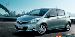 2012-toyota-vitz-front-side-view