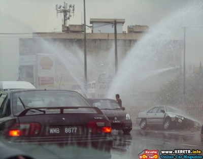 FREE CAR WASH NEAR JALAN AMPANG