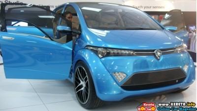 IT IS NOT EASY - APPRECIATE MALAYSIA CAR MAKER