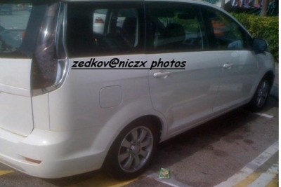 PROTON CAMPRO FUEL EFFICIENT EXORA CFE 1.6 TURBO ENGINE + CVT