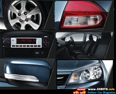 PROTON NEW SAGA FL FACELIFT STANDARD EXECUTIVE SPECIFICATION + PRICE 2 400x325