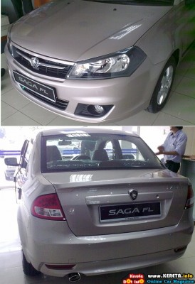 new saga facelift blm fl front rear