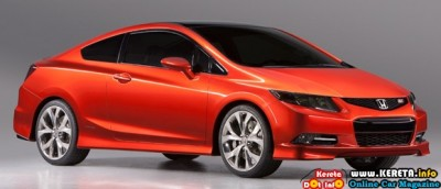 2012 Honda Civic Si Coupe 01 400x172