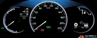 Lexus CT 200h meter 400x159