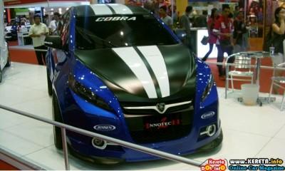 PROTON COBRA - EXTREME CONCEPT CAR