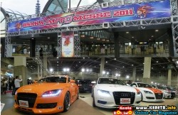 OSAKA AUTO MESSE 2011 - BEST VIP STYLE MODIFICATION MOTORSHOW