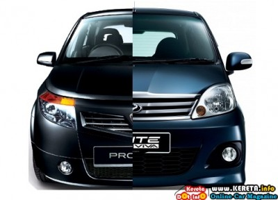 PROTON + PERODUA MERGE? YOUR OPINION?