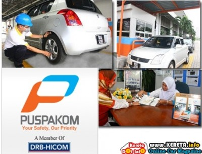 NEW PUSPAKOM INSPECTION FEE 400x306