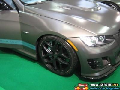 CUSTOMIZED BMW 320 i RIP LAGUNA NIGUEL 5 400x300