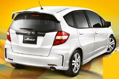 FACELIFTED NEW HONDA JAZZ GRADE V 1.5 I-VTEC