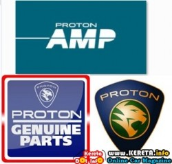 PROTON AFTER MARKET PARTS AMP - ORIGINAL PARTS AT AFFORDABLE PRICE