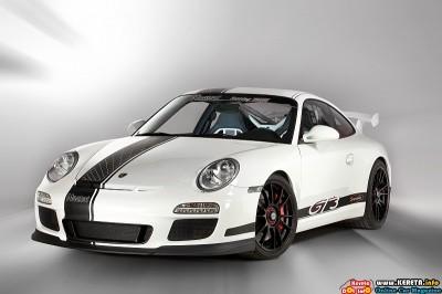 2011 magnat porsche 911 gt3 snowmobile front angle view 400x266