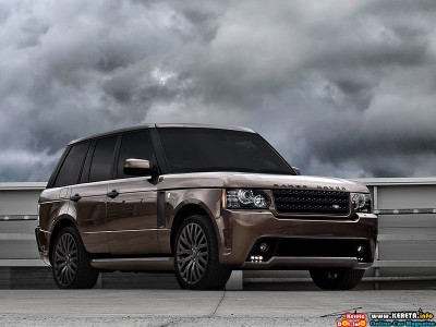 2011 project kahn land rover range rover autobiography rs600 cosworth front side view 400x300