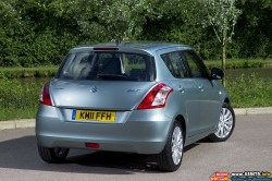2012-suzuki-swift-ddis-rear-angle-view