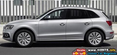 2011 Audi Q5 hybrid quattro Side B 480