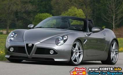 Novitec-Alfa-Romeo-8C-Spider