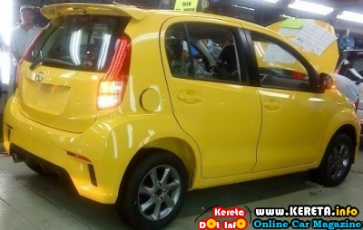NEW MYVI 1.5 LAGI POWER LAGI BEST - SE, MULTIMEDIA, EXTREME