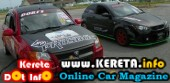 MELAKA SPRINT RACE - DRAG BATTLE VIDEO