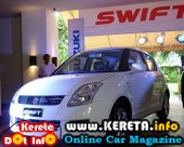 NEW SWIFT GX - CHEAPEST SUZUKI SWIFT RM65,888