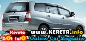 TOYOTA NEW INNOVA FACELIFT SPECIFICATION