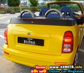 CAR PERFORMANCE - LESS PICKUP PROBLEM kelisa
