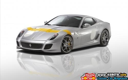 NOVITEC ROSSO Ferrari 599 GTO 2011 widescreen 01 500x312