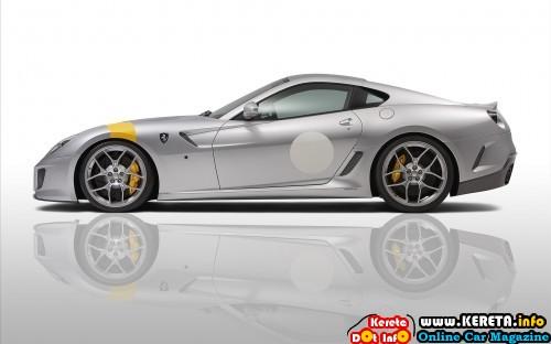 NOVITEC ROSSO Ferrari 599 GTO 2011 widescreen 06 500x312