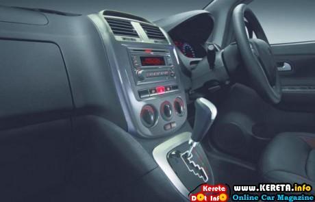 Exora Bold Dashboard 460x295