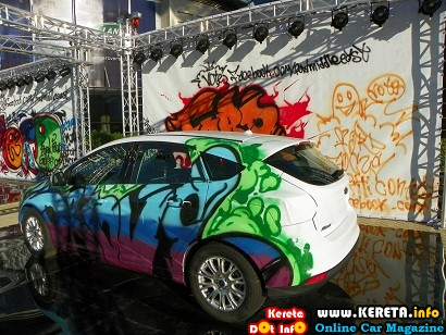 FORD FOCUS MIDDLE EAST
