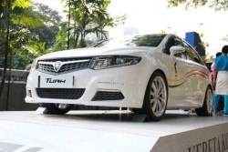 PERSONA TUAH SEDAN P3-21A REPLACEMENT CFE TURBO 1.6 PROTON TURBO ENGINE