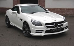 Carlsson-Mercedes-SLK-Class-R172-2011-widescreen-01