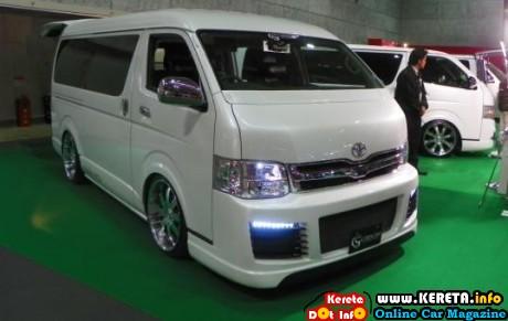 VIP Hiace 4 460x291