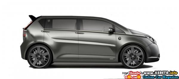 proton concept car