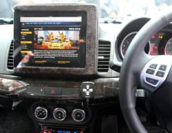 PROTON YES 4G MOBILE INTERNET CONNECTION IN CAR