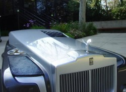 Rolls Royce Apparition 5